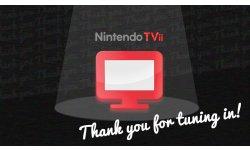 Nintendo Tvii fermeture