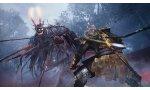 Nioh : un combat de boss démentiel face à une ogresse présenté en vidéo sur PS4 Pro en 4K