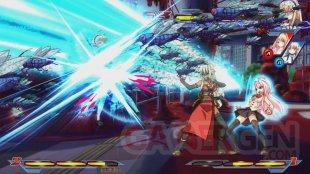 Nitroplus Blastersz Infinite Duel Heroines screenshot 2