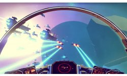 No Man's Sky   FIGHT Video