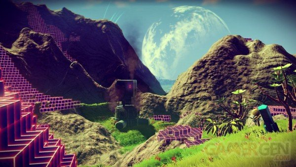 No Man's Sky image screenshot 4