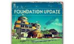 No Man's Sky : bande-annonce, images et détails pour la Foundation Update