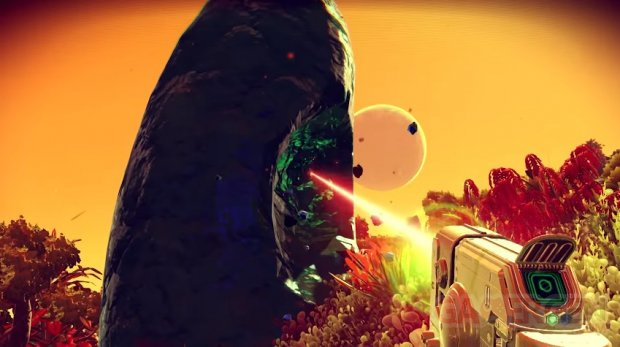 No Man' Sky head 1