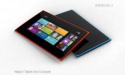 nokia 1 tablet concept