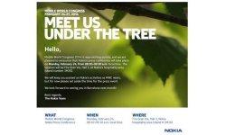 nokia invitation mwc2014