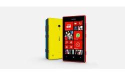 Nokia Lumia 7203