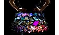 Nokia Skirt