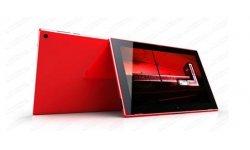 Nokia Windows RT Tablet