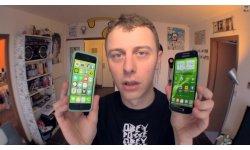norman videos smartphones