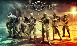 Nosgoth Factions 1440x900