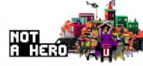 not a hero header