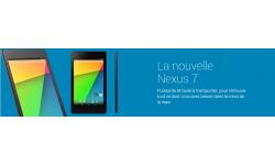 nouvelle new nexus 7 banniere