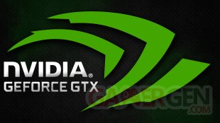 Nvidia Geforce GTX Logo