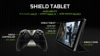 NVIDIA SHIELD Tablet 9