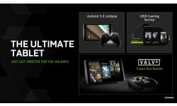 Nvidia Shield Tablet Lollipop android 5.0 GRID  (16)