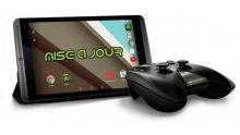 nvidia shield tablet mise à jour