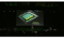 nvidia show tegra k1 ces2014