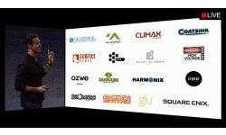 Oculus Rift développeurs partenaires