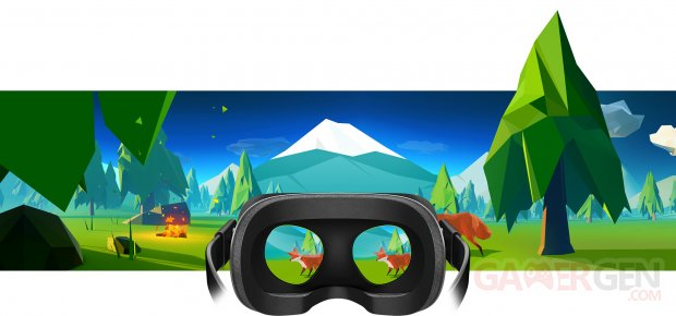 Oculus Rift hardware background