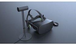 Oculus Rift version commerciale 1