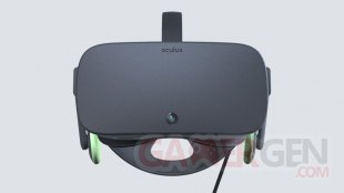 Oculus Rift version commerciale 6