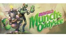Oddworld L'Odyssée de Munch HD