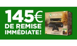 Offre micromania xbox one titanfall