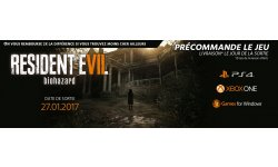 offre resident evil 7 rush on game