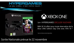 Offre xbox One