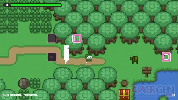 old school musical la moutarde beta screenshot 01