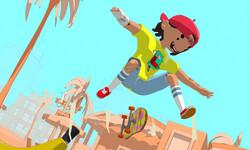 OlliOlli World : le célèbre jeu de skate revient avec un gameplay changé, entre action et plateforme