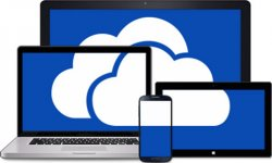 One Drive service cloud Microsoft
