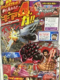 One Piece Burning Blood 10 12 2015 scan