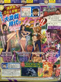 One Piece Burning Blood 16 01 2016 scan