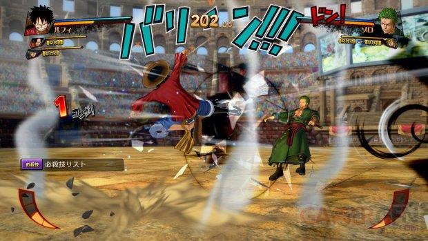 One Piece Burning Blood (2)