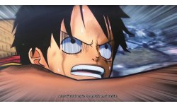 One Piece Burning Blood bande annonce gameplay