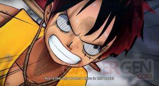 One Piece Burning Blood image