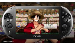 One Piece Burning Blood PSVita image apercu