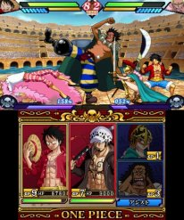 One Piece Great Pirate Colosseum 20 06 2016 screenshot (1)