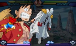 One Piece Great Pirate Colosseum 20 06 2016 screenshot (3)