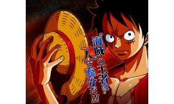 One Piece Great Pirate Colosseum (4)