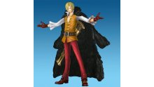 One Piece Pirate Warriors 2 sanji film z 22.11.2013