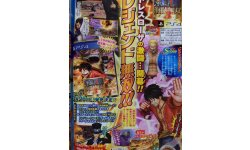 One Piece Pirate Warriors 3 11 12 2014 scan