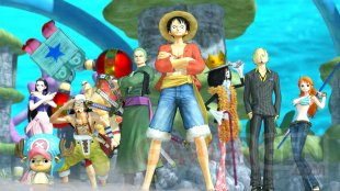 One Piece Pirate Warriors 3 28 05 2015 screenshot 25
