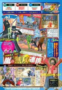 One Piece Pirate Warriors 3 28 12 2014 scan