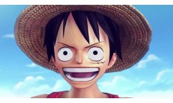 One Piece Pirate Warriors 3 head