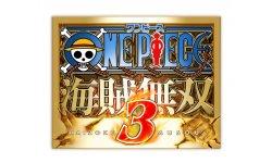 One Piece: Pirate Warriors 3 - Une première image faute de bande-annonce