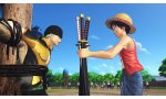 One Piece: Pirate Warriors 3 - Une longue bande-annonce qui fait envie