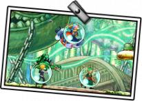 One Piece Super Grand Battle X 28 07 2014 screenshot 1