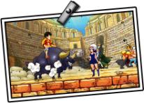 One Piece Super Grand Battle X 28 07 2014 screenshot 4
